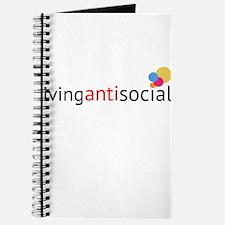 Living anti social Journal