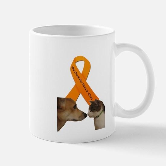 Cute Animal activist Mug