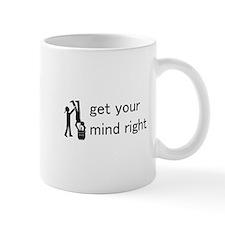 Unique Keg Mug