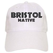 Bristol Native Baseball Cap