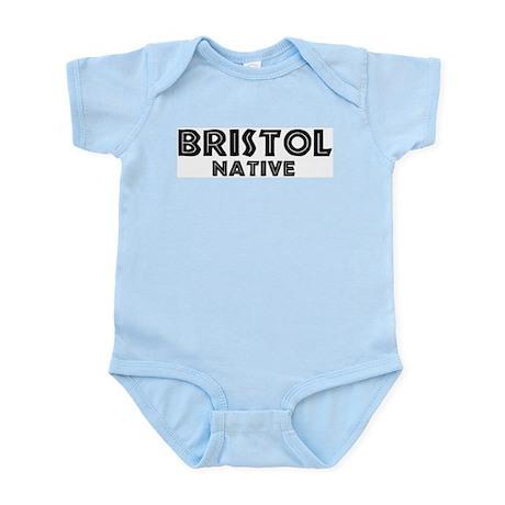 Bristol Native Infant Creeper