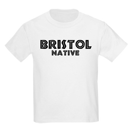 Bristol Native Kids T-Shirt