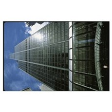 Sears Tower Skydeck Chicago IL Poster