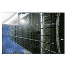 Sears Tower Skydeck Chicago IL Wall Decal