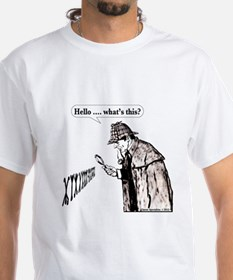 """Hello, What's This?"" Shirt"