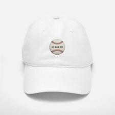 Baseball Name Customized Baseball Baseball Cap
