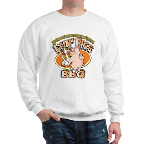 Lyin Pigs Sweatshirt