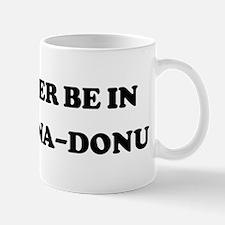 Rather be in Rostov-na-Donu Mug