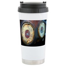 Old Speed Travel Mug