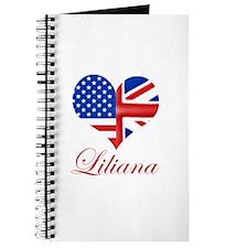 Liliana British American Heart Journal