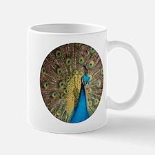 Peacock 6286 - Mug