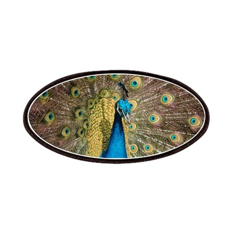 Peacock 6286 - Patches