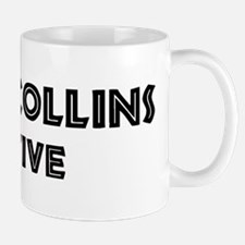 Fort Collins Native Mug