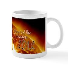 Cute Mayan suns Mug