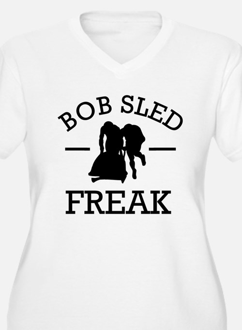 Bobsled Freak T-Shirt