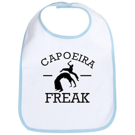 Capoeira Freak Bib