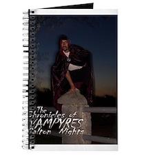 Night Walker Journal