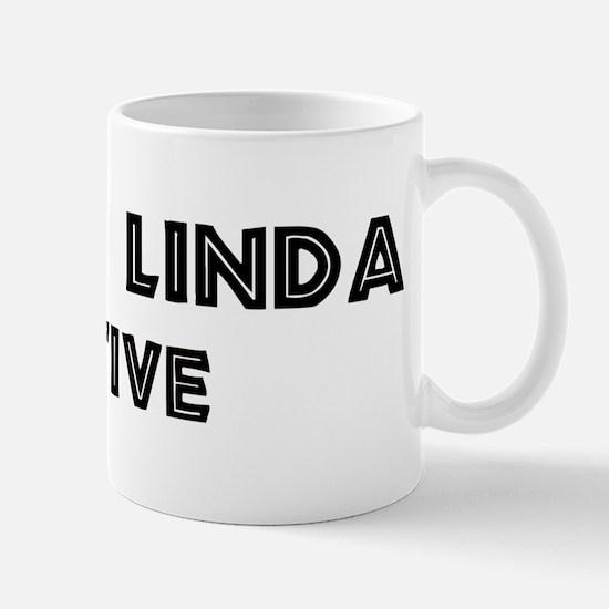 Yorba Linda Native Mug