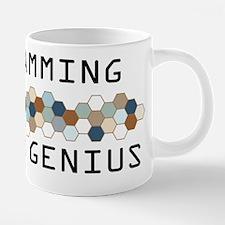 Programming Genius Mugs