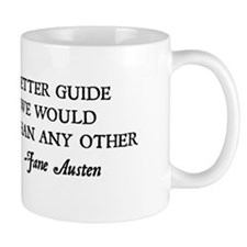 Better Guide Small Mug