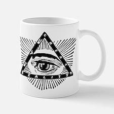 eye-create-reality Mugs