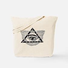 Unique Occult Tote Bag