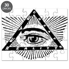 Cute Occult Puzzle