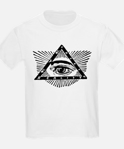 eye-create-reality T-Shirt