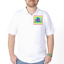 My Dad's a Scientist T-Shirt