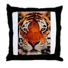 Unique Tigers Throw Pillow