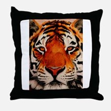 Funny Lsu tigers Throw Pillow