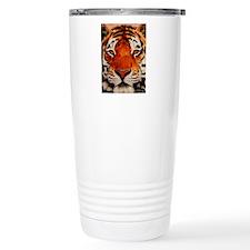 Unique Tigers Travel Mug