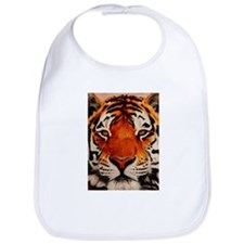 Unique Tigers Bib