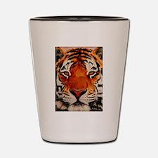 Wildlife Shot Glass