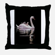 Unique Wildlife Throw Pillow