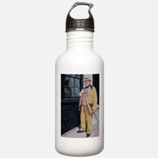 Unique Charles dickens Water Bottle