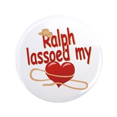Ralph Lassoed My Heart 3.5