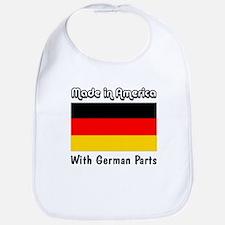 German Parts Bib