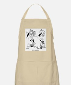 In the DNA Kitchen Apron