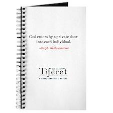 God's Private Door - Journal