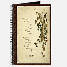 Fish and Holley Journal