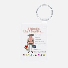All Humor All The Time Keychains