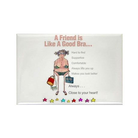 All Humor All The Time Rectangle Magnet