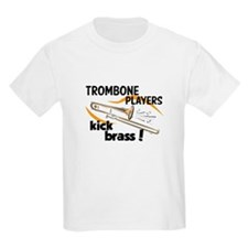 Trombone-players... T-Shirt