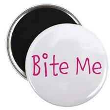 Zen Bite Me Button