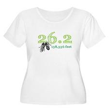 26.2 | 138,336T-Shirt