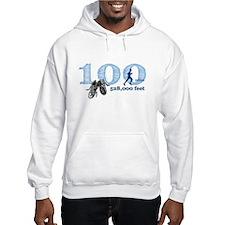 100 Mile Men's Jumper Hoody