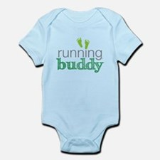 Running Buddy Onesie