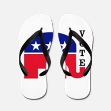 Vote - Republican Flip Flops