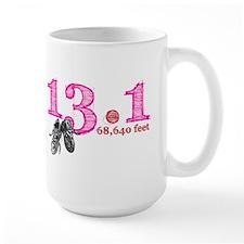 13.1 Pink Mug